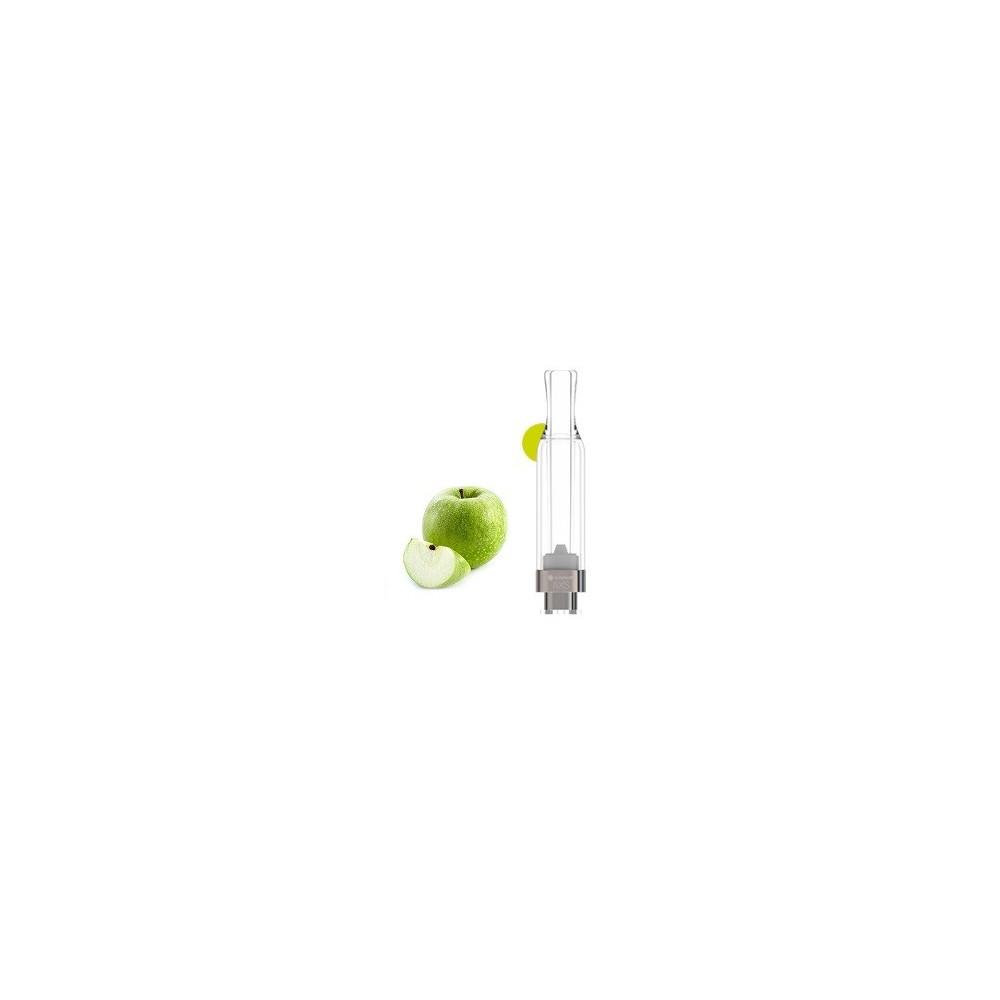 Cartouches AXS - Pomme Verte