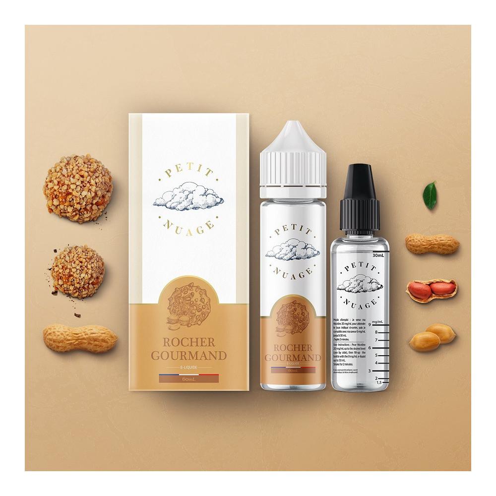 Liquide Rocher Gourmand - Roykin