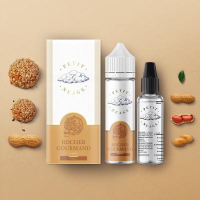 Rocher Gourmand - 60 ml - Petit Nuage