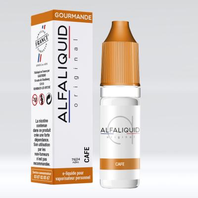 Café Alfaliquid