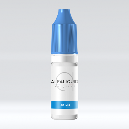 Tabac USA Mix Alfaliquid