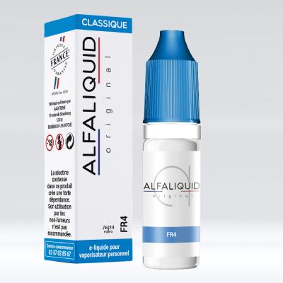 Tabac FR4 Alfaliquid