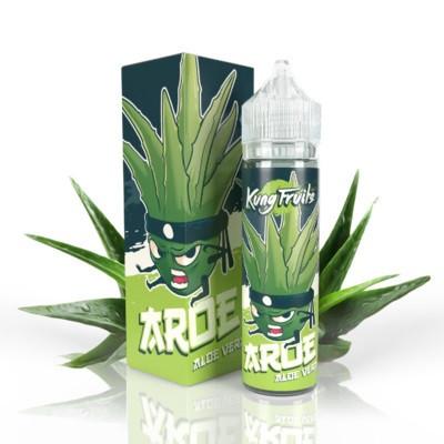Aroe - Kung Fruits