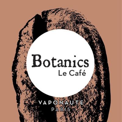 Le Café - Vaponaute