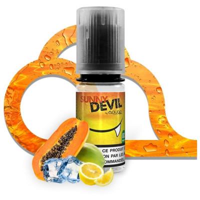 Sunny Devil - Avap