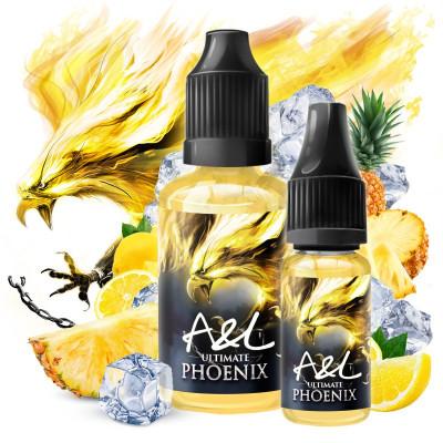 Phoenix Ultimate 30 ml arôme concentré - A&L