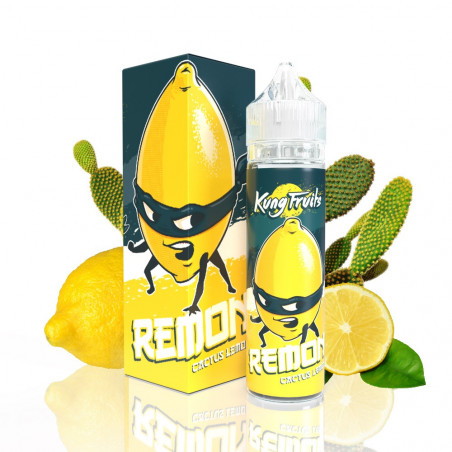 Remon 50 ml - Kung Fruits