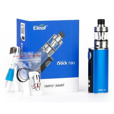 Kit iStick T80 / Melo 4 D25 - Eleaf