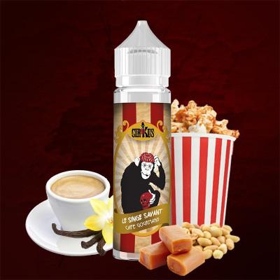 Le Singe Savant - Black Cirkus - 40 ml