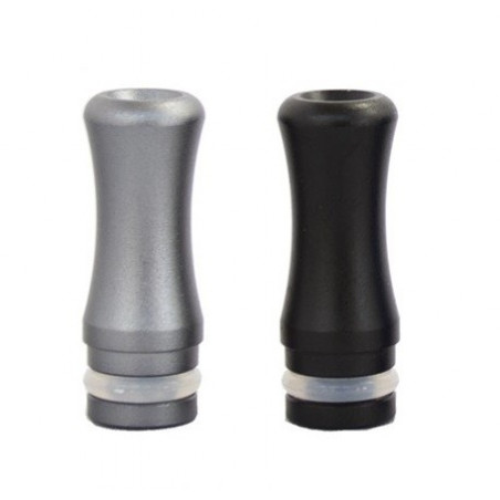 Drip Tip Alu Rond