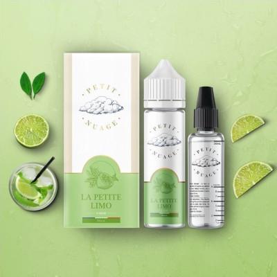 La Petite Limo - 60 ml - Petit Nuage