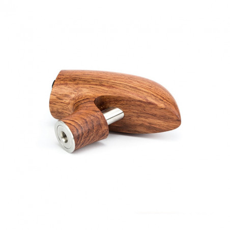 e pipe Scarecrow Rosewood - Corps + Stem
