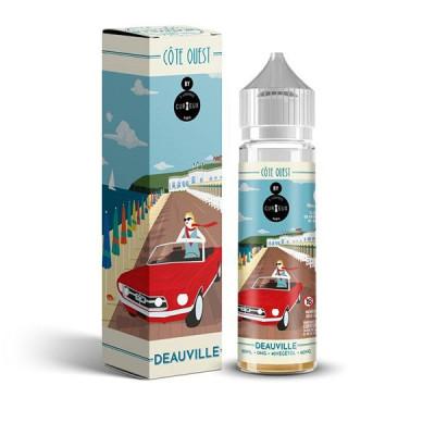 Deauville 50 ml - Curieux