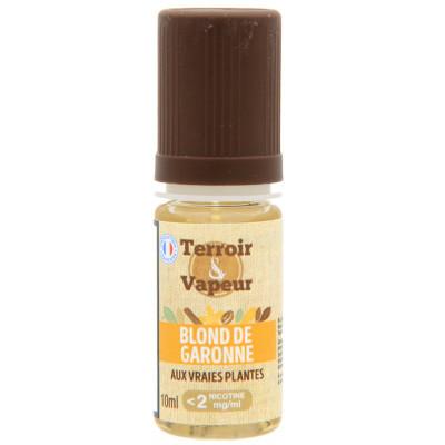 Blond de Garonne - Terroir&Vapeur