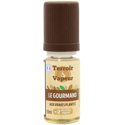 Le Gourmand - Terroir&Vapeur