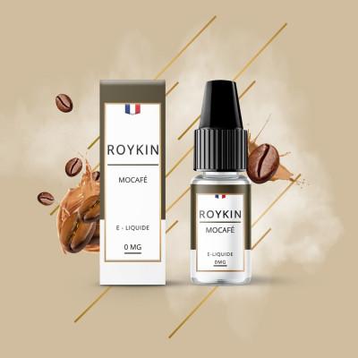 Mocafé - Roykin