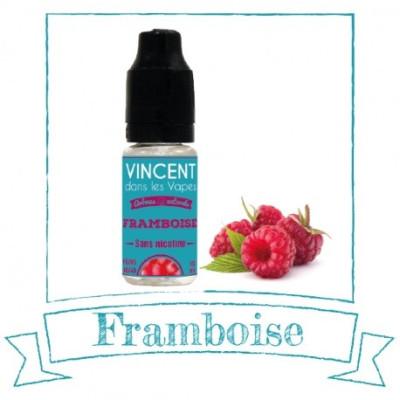 Framboise arôme naturel VDLV