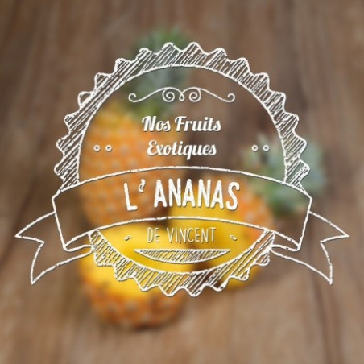 Ananas VDLV arôme naturel