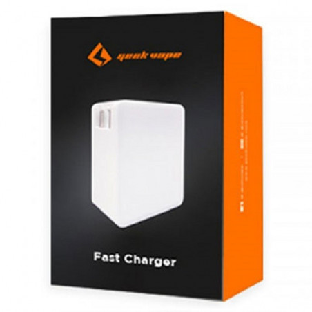 Chargeur Rapide 65w/3A - Geekvape