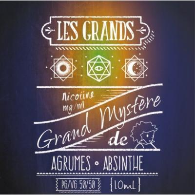 Grand Mystère