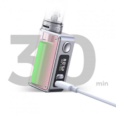 Kit Mini iStick 2 / GS Air 4 - Eleaf