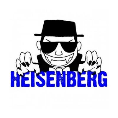 Heisenberg arôme concentré 30 ml