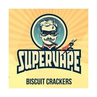 Arôme concentré Biscuit Crackers Supervape