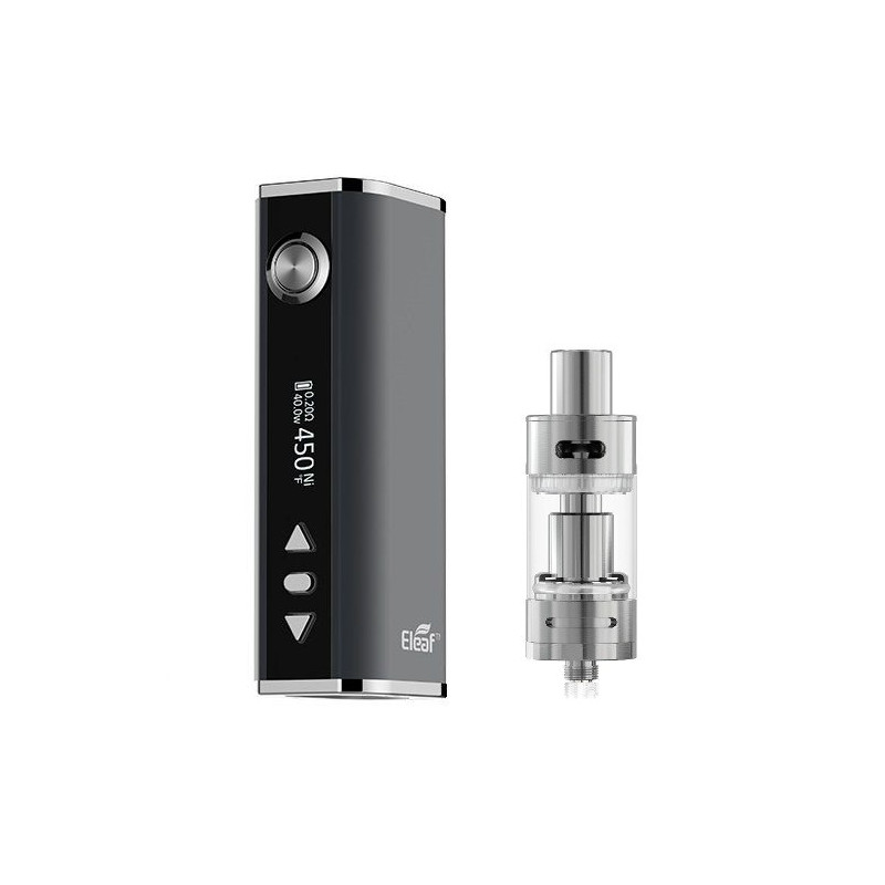 Kit complet iStick TC 40 W Melo 3 Eleaf