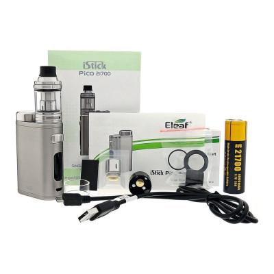 Kit iStick Pico 21700 100 w Ello - Eleaf