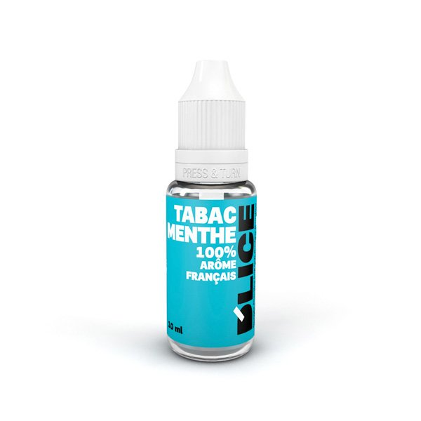 Tabac menthe dlice