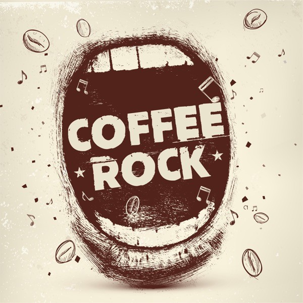 Coffee Rock 10 ml