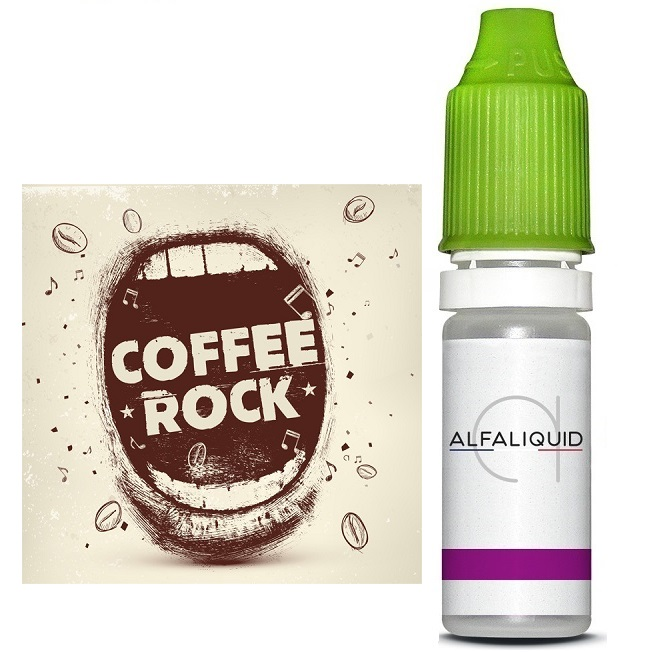 Coffee Rock Alfaliquid