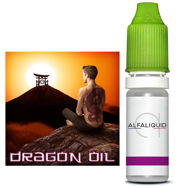 Dragon Oil Alfaliquid