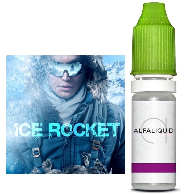 Ice Rocket Alfaliquid