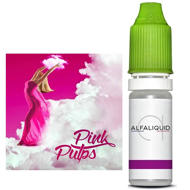 Pink Pulps Alfaliquid