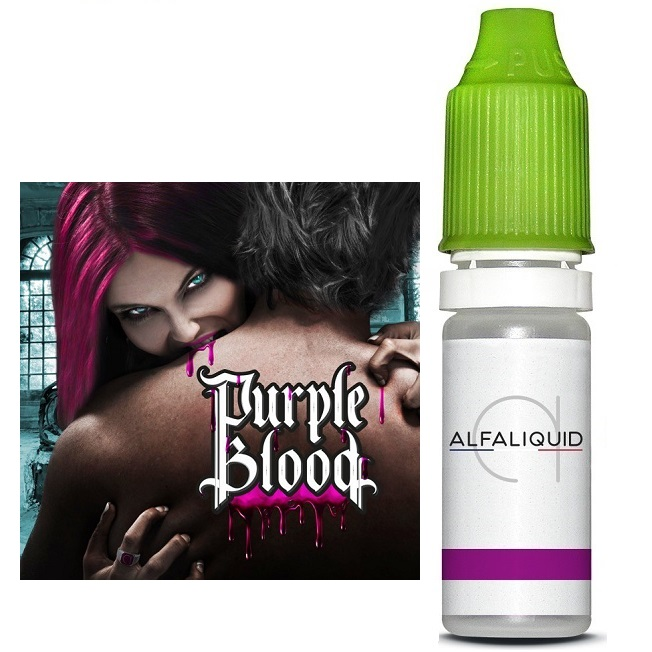Purple Blood Alfaliquid
