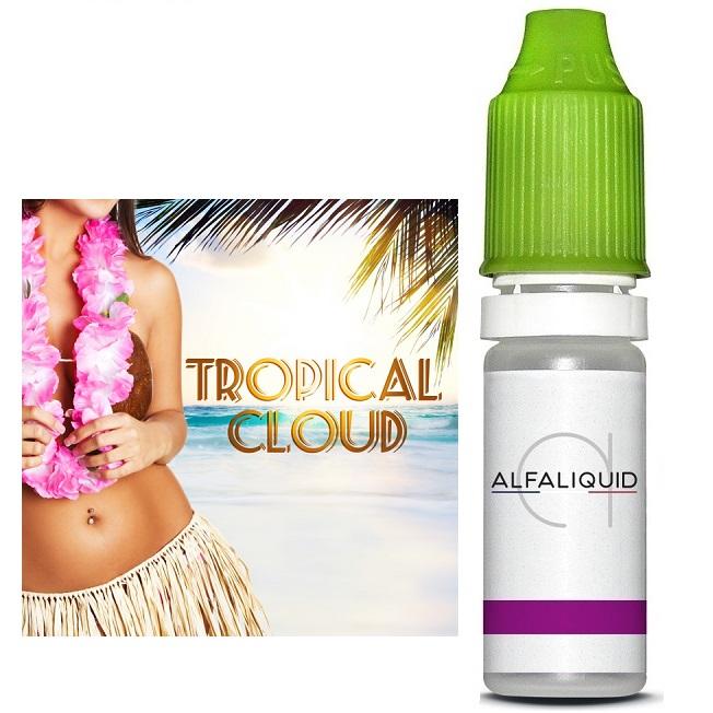 Tropical Cloud Alfaliquid