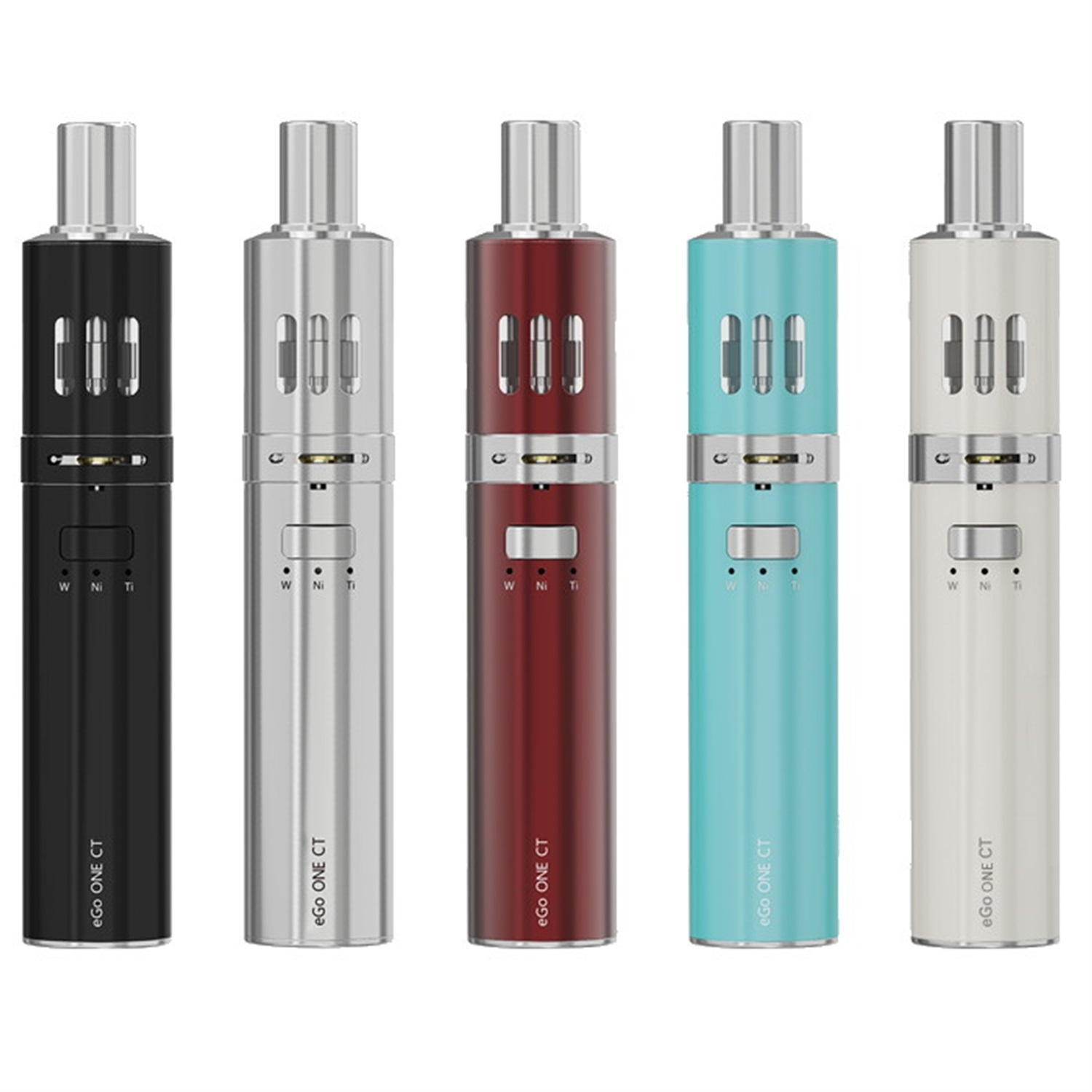 eGo ONE CT 1100 mah Joyetech