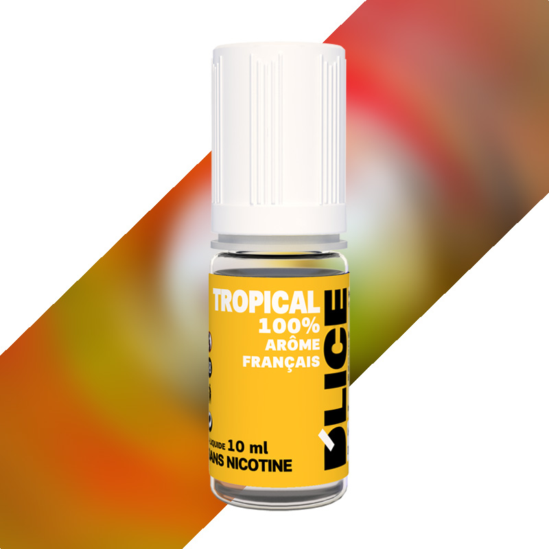 Tropical dlice 10 ml