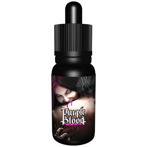 e liquide Purple Blood