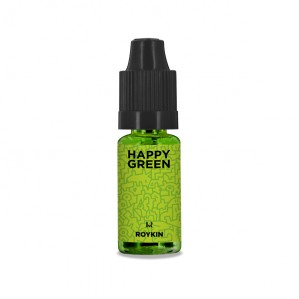 e liquide Happy Green 20 ml