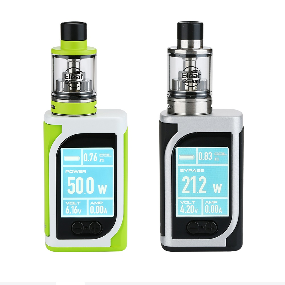 Kit iStick Kiya 50 w Eleaf