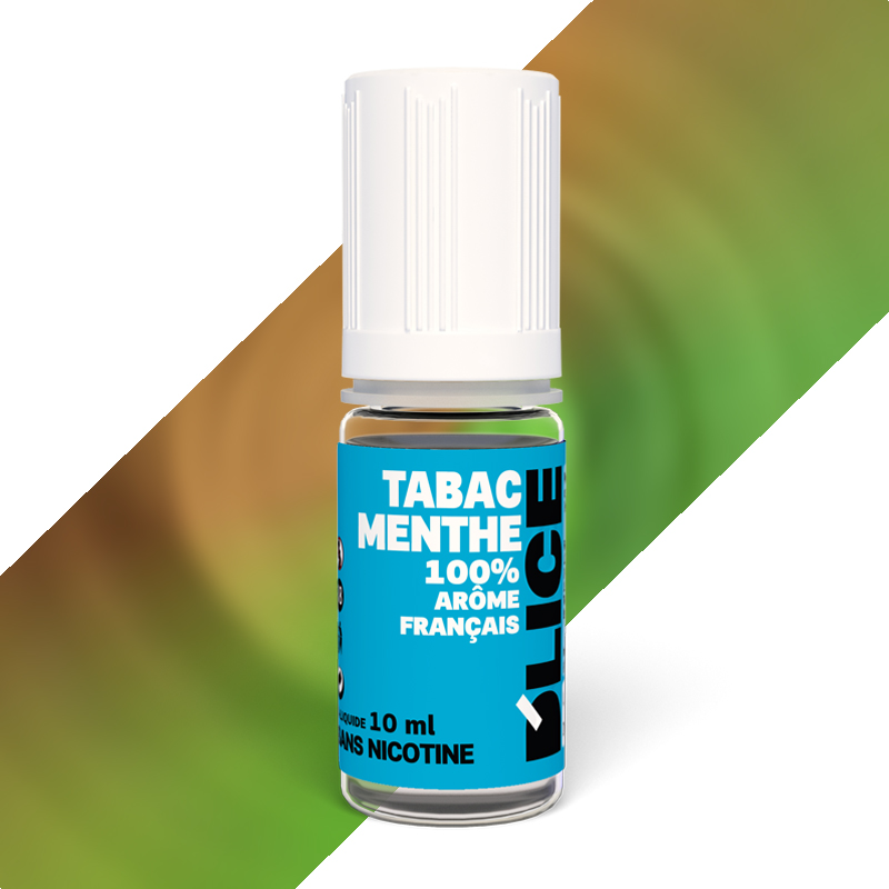 Tabac USA menthe dlice