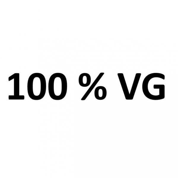 Base 100% VG DIY 125 ml