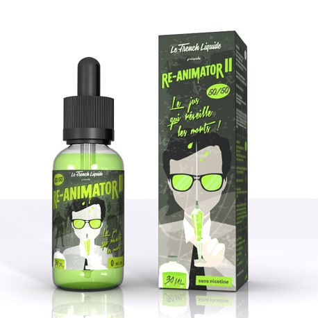 Re-Animator 2 30 ml