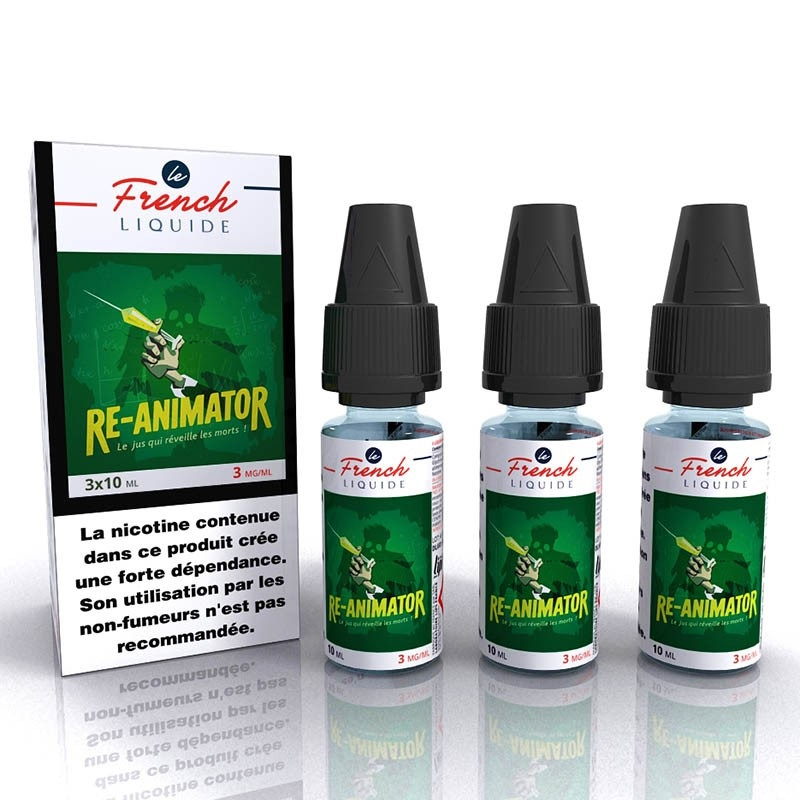 Re-Animator 3x10 ml