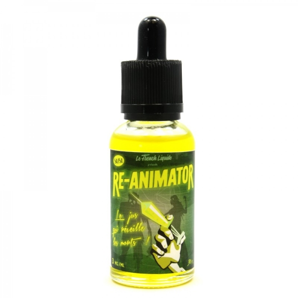 Re-Animator 30 ml