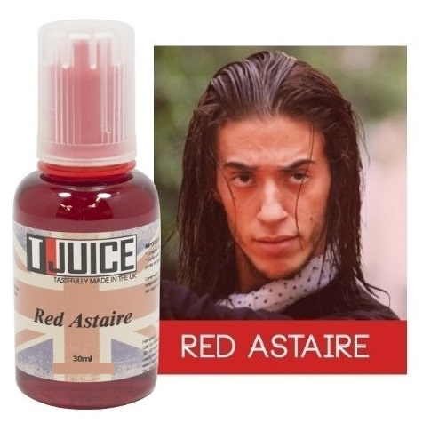 Liquide Red Astaire 30 ml