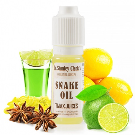 Snake Oil Tmax Juices