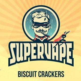 Arôme concentré Biscuit Crackers 10 ml Supervape